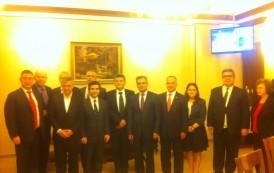 Romanya Gümrük Ziyareti