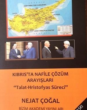 Kıbrısta Nafile Çözüm Arayışları