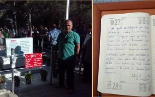 Şehit Asb. Ömer HALİSDEMİR Ziyareti.