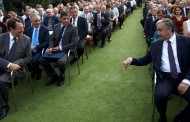 MAKALE – Kıbrıs'ta Tarihin Tekerrürü