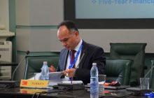 Konsey Toplantısı (Romanya)