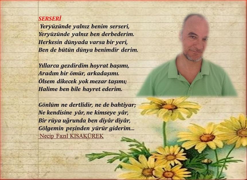 SERSERİ