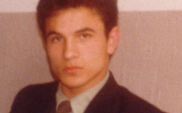 Maliye Meslek Lisesi 1984
